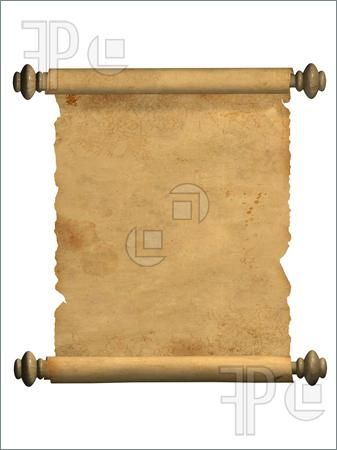 Blank scroll template for microsoft office blank scroll for Scroll outline template