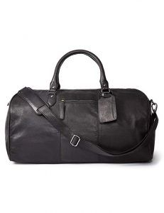 1bd000616 Top 12 Best Leather Duffle Bags Review in 2019 - Buyer Guide Leather Duffle  Bag,