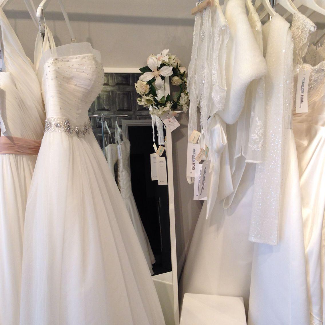 Bridal Shop Mirfield West Yorkshire