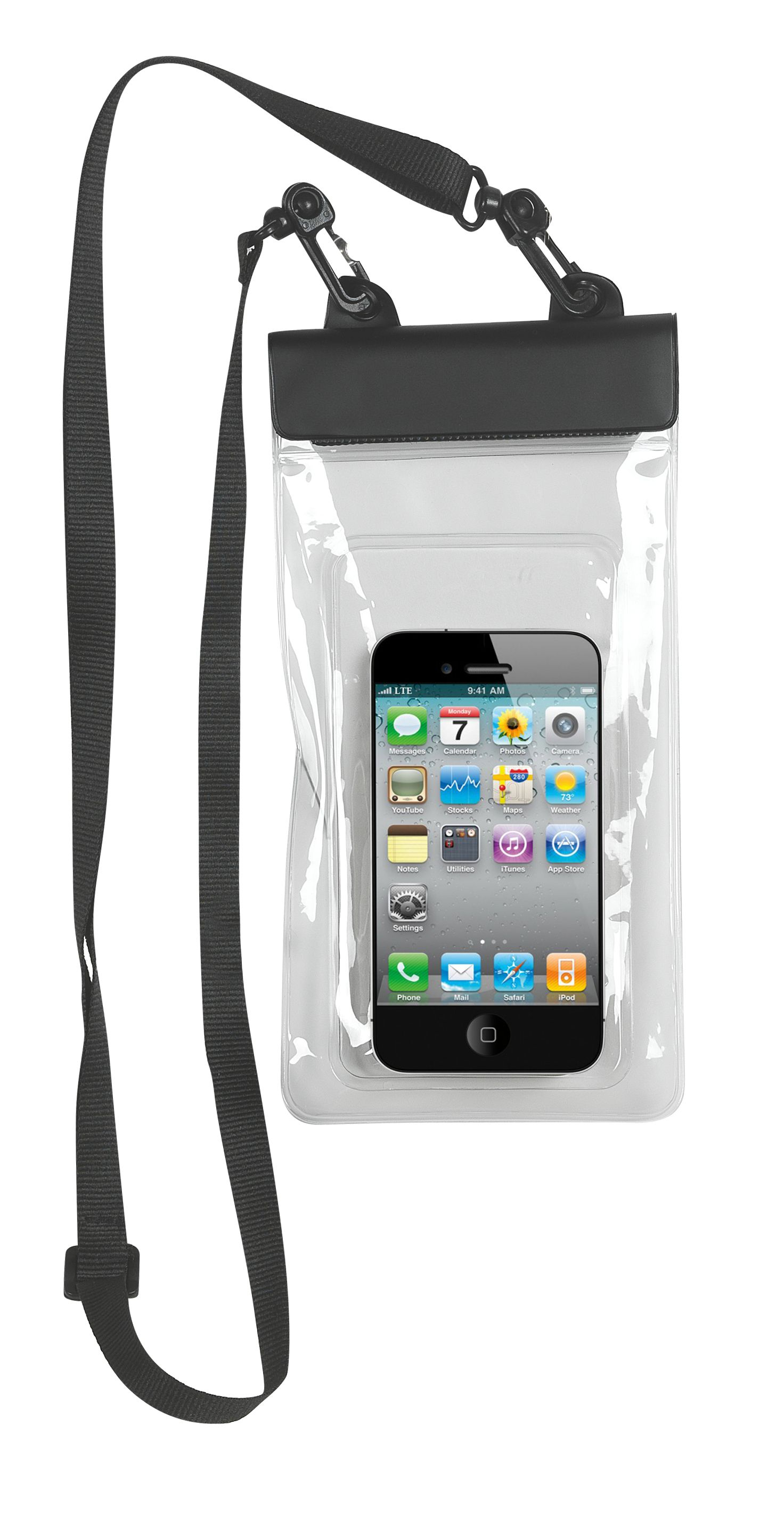Waterproof iPhone Case saw these at Walgreen s Available in