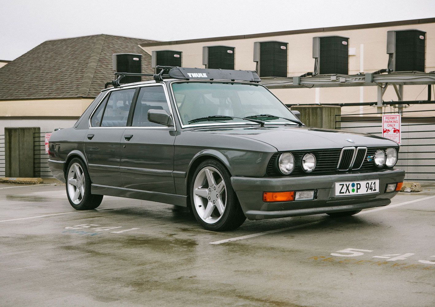 Image result for E28 bmw for sale custom  Cars  Pinterest  BMW