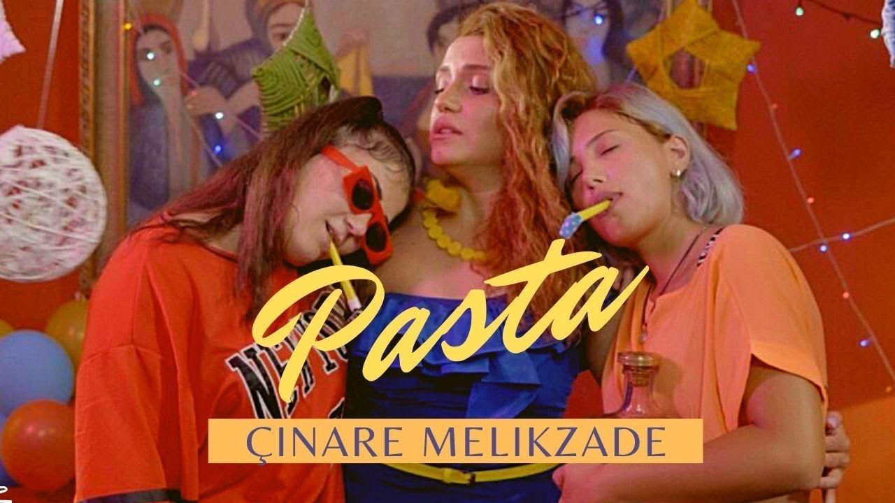 Cinare Melikzade Pasta Official Video Clip Itunes Youtube Videolar