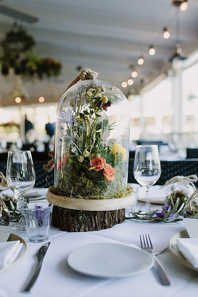 Vibrant Eclectic Byron Bay Australia Wedding With Organic Detailing