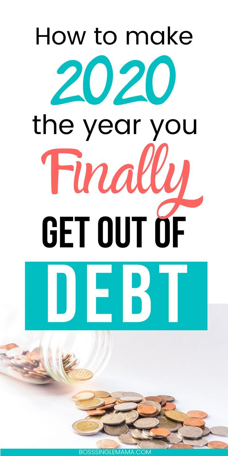 7 Ways to Pay Down Debt Fast (So You Can Start Saving Money) #startsavingmoney