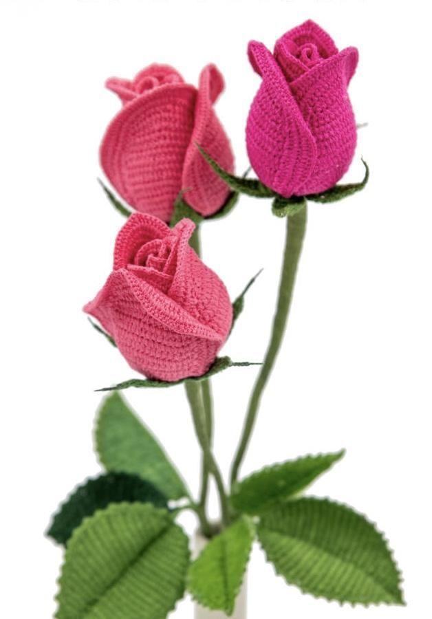 Uncinetto rose scopri come andare oltre idee e modelli perfetti nuovi stili di decorazione Uncinetto rose scopri come andare olt