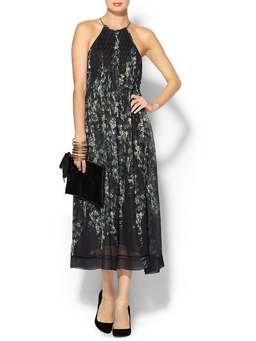 Tempo Lattice Dress Product Image