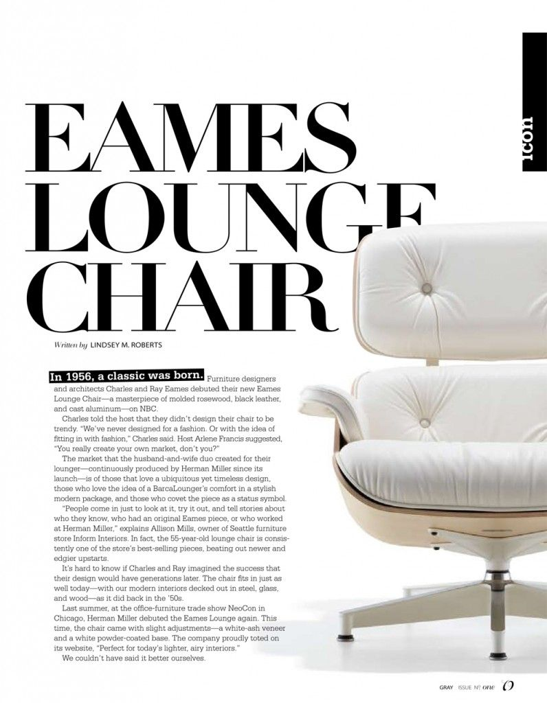 Eames Furniture Design History. eames chair history charles and ray ...