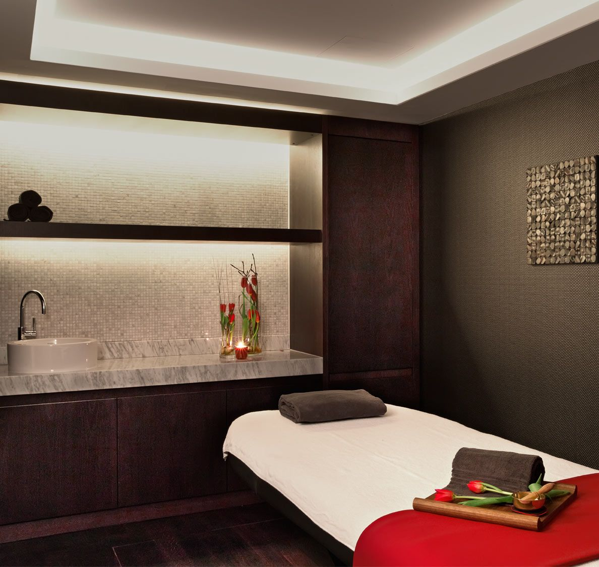 Spa Treatment Rooms Photos - Google Search