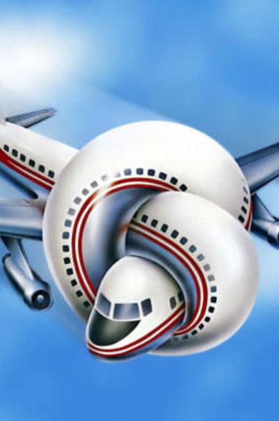 Die Unglaubliche Reise In Einem Verrückten Flugzeug Netflix