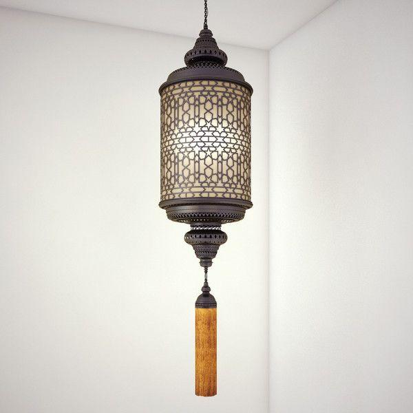 Light Fixtures Dubai: 3d Model Arabic Middle Eastern Light
