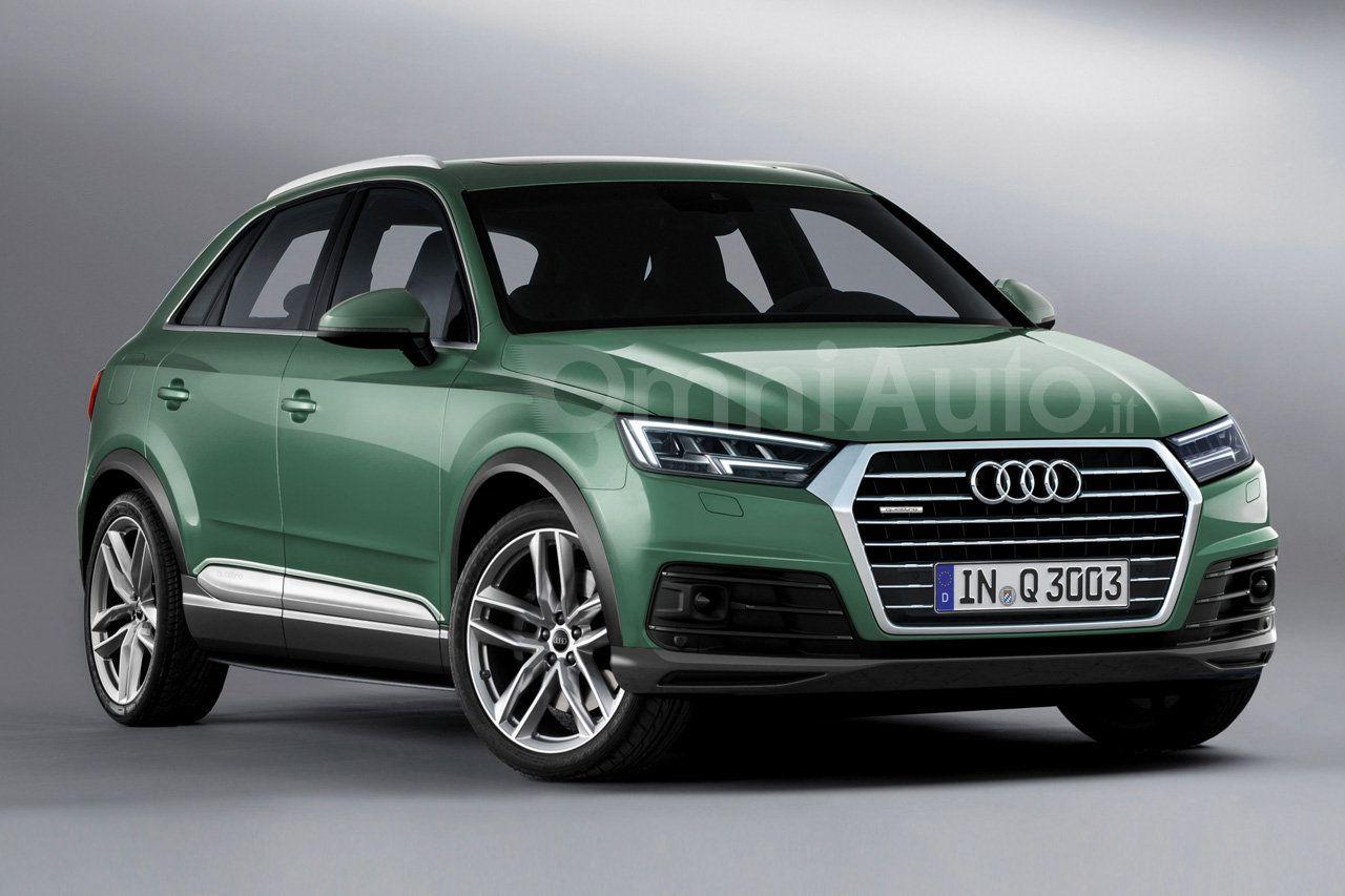 Audi Q Review Release Date Price News Carmodel - Audi latest price