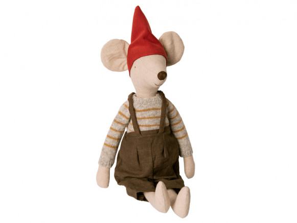 Maileg Weihnachtsmaus Junge Maxi Maileg Maus Grosses Puppenhaus Und Kuscheln
