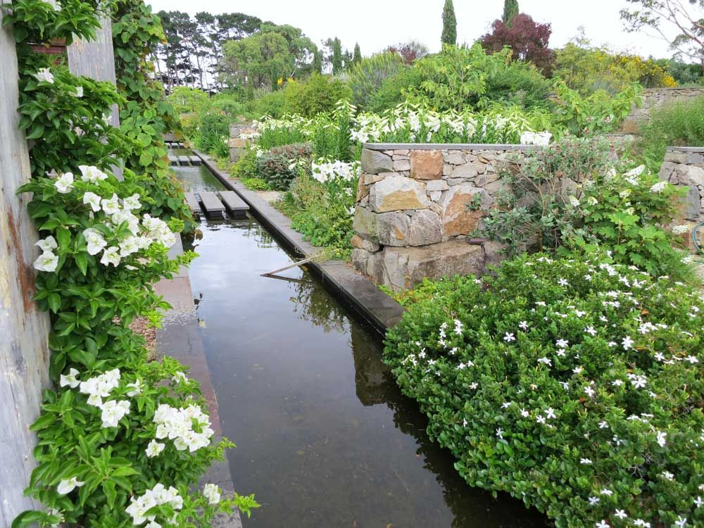 Flinders 5 | Commercial landscape design, Garden spaces ...