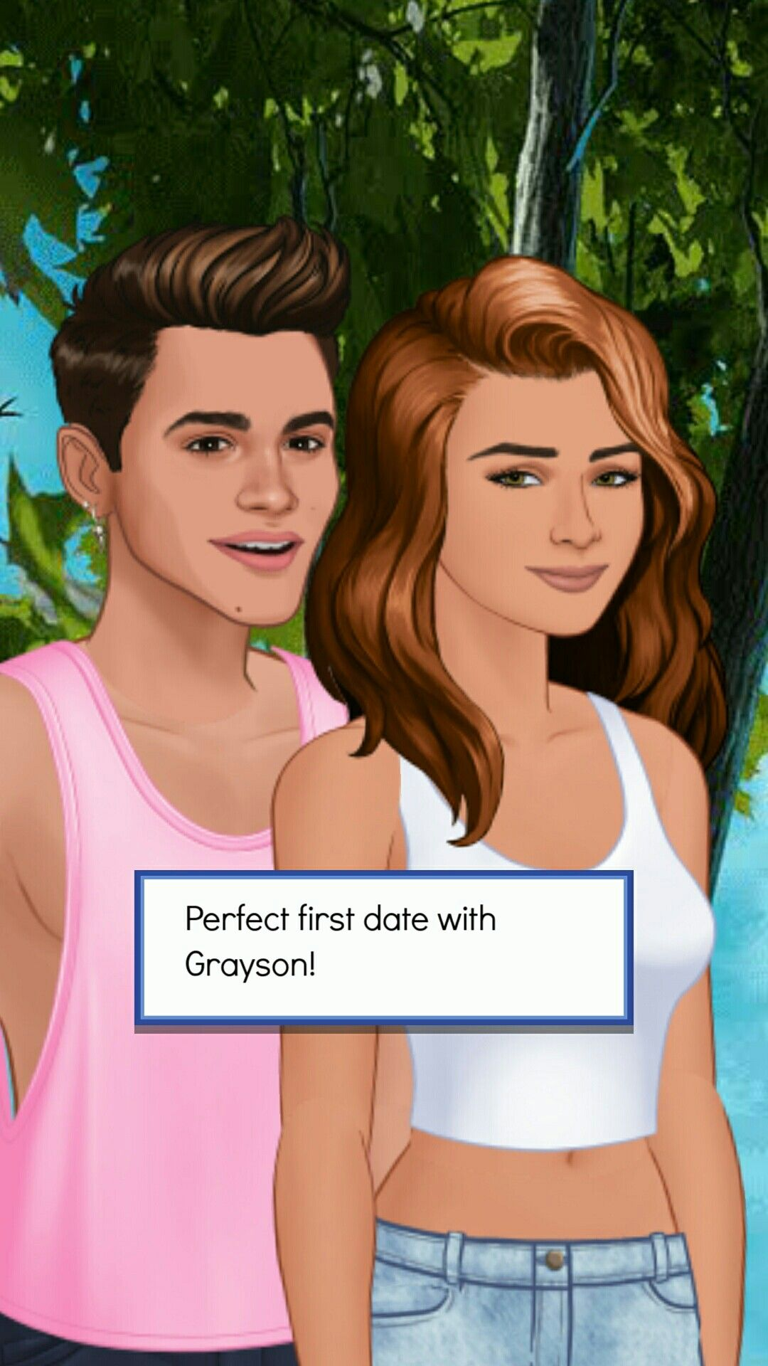 "Read ""Falling For The Dolan Twins""on Episode. Download on"