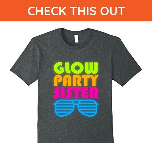 Mens Glow Party Sister