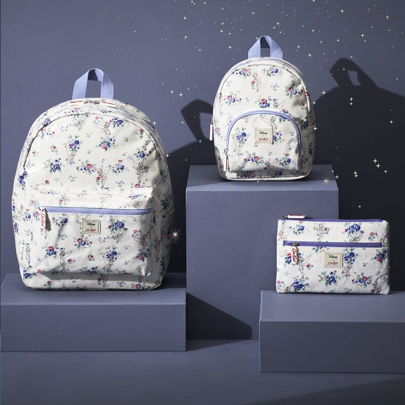 2a6d48e79b9 Cath Kidston x Disney Peter Pan Collection - Released 9 21 17 - Disney  Style Blog