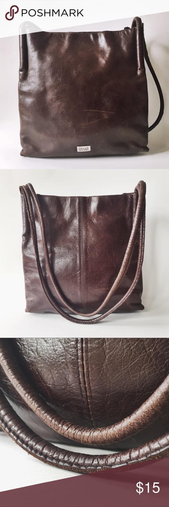 ️VINTAGE ️Wilson's Pelle Studio Small Purse Small purse