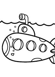 Image Result For Submarine Coloring Page Coloring Pages For Kids Cool Coloring Pages Coloring Pages