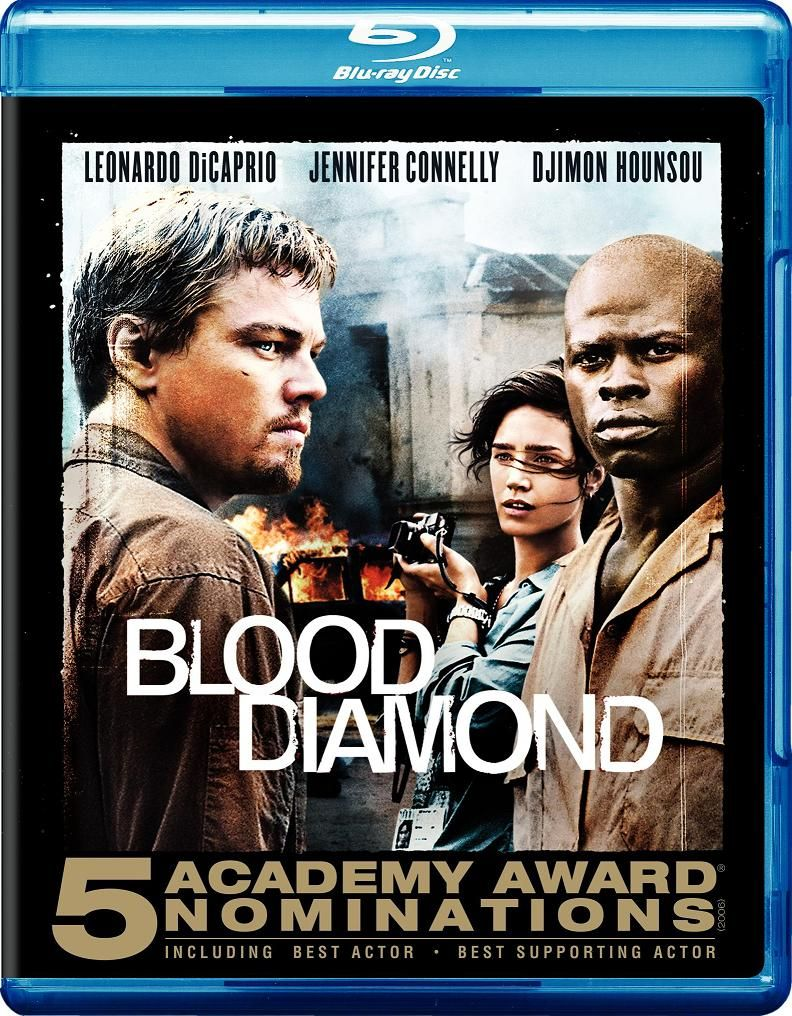 blood diamond full movie hd putlockers