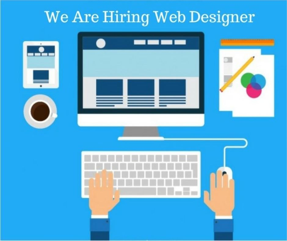 Dazzledapps Technologies Urgent Requirement For Web Designer 1 3 Year Experience For A Web Desi Fun Website Design Web Development Design Web Design Services