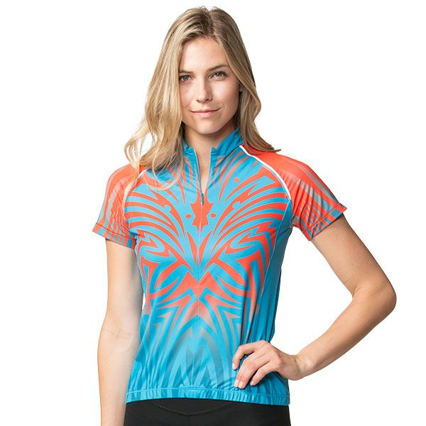 YMX Short Sleeve Jersey