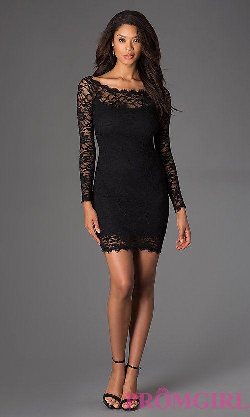 40++ Short long sleeved lace dress ideas in 2021