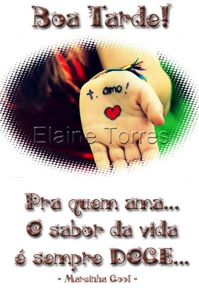 Boa Tarde Amor Imagem 3 Com Imagens Boa Tarde Amor Boa Tarde