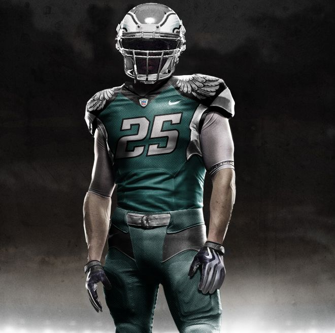 92fc44245 This should have ben the new Eagle uniform... | My Style | Nfl ...
