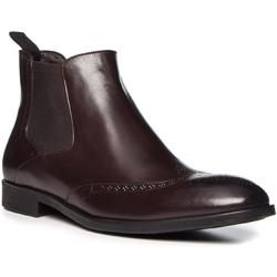 Chelsea-Boots für Herren #makeupred