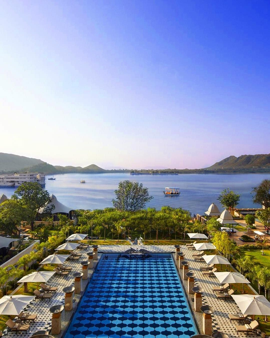 5 MustVisit Places in Udaipur Udaipur, Outdoor wedding