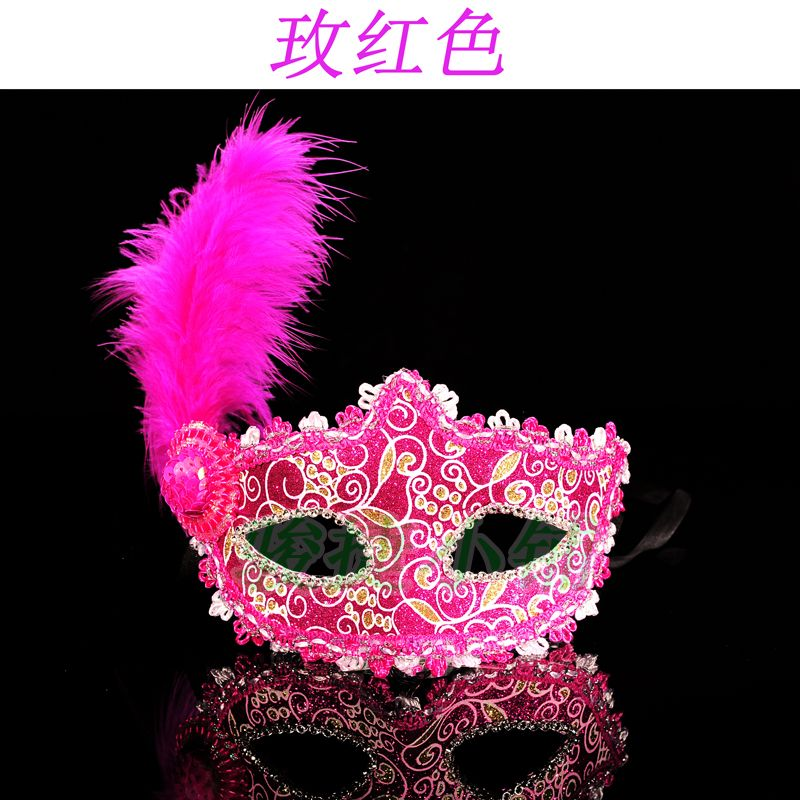 Cheap Party Masks on Sale at Bargain Price, Buy Quality mask skin, feather eye mask, mask fashion from China mask skin Suppliers at Aliexpress.com:1,Type:Party Masks 2,Occasion:Christmas 3,null:null 4,  5,