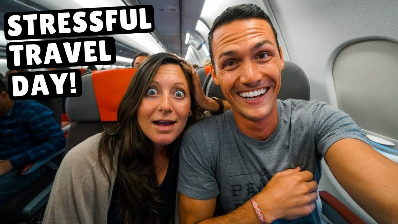 CRAZY 27 Hour Travel Day | MEXICO to JORDAN | 4 Flights 4 Lounges #traveltojordan