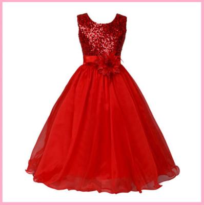 13a94ca41 vestidos de fiesta para niña de 9 años imagenes | vestidos de niña ...