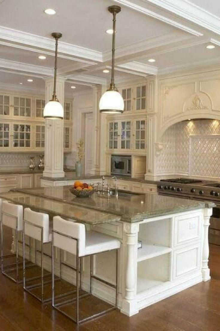 30 custom luxury kitchen designs some 100k plus luxury kitchen design luxury kitchens on kitchen interior luxury id=30661