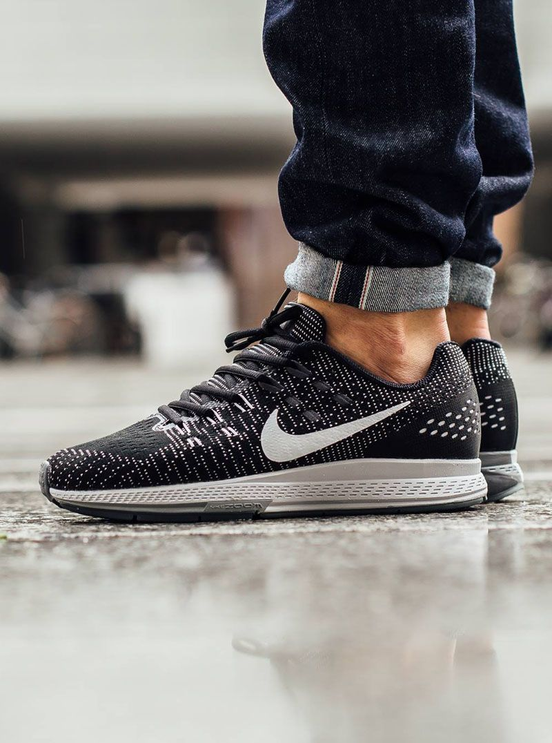 Air Zoom Structure 19 | Nike