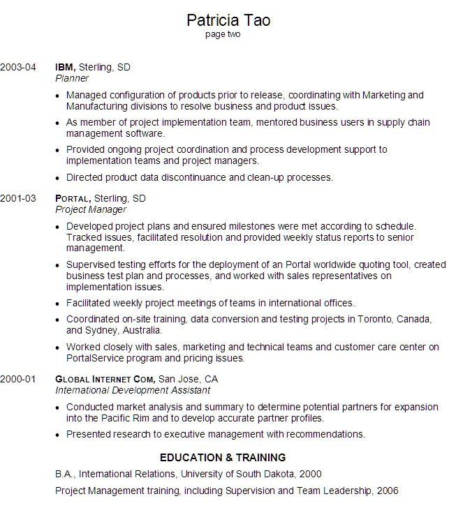Resume Builder Application Project #977 -   topresumeinfo/2014