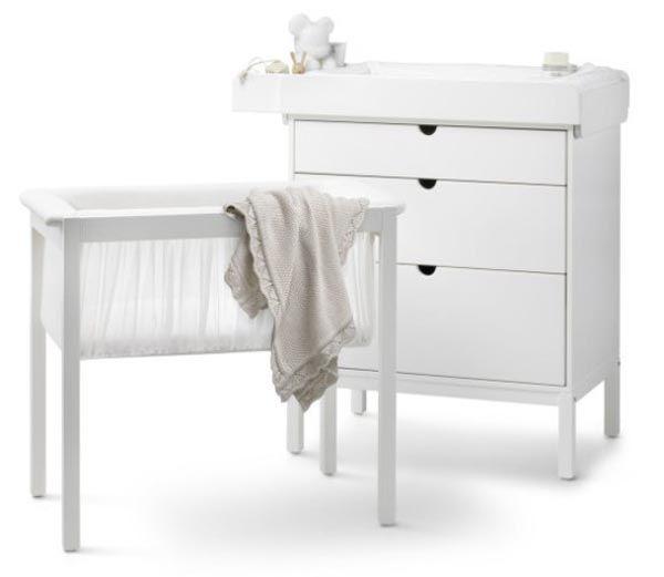 Muebles infantiles evolutivos en la línea Stokke Home | Muebles ...