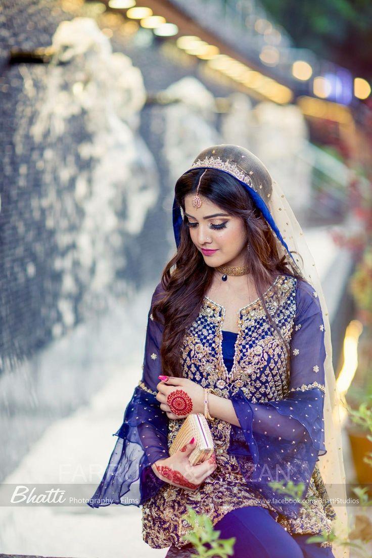 Verlobung / Nikka - Pakistani Fashion - #Fashion #Nikka # ...