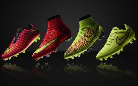 5cfcde24653d6 Estos son los cuatro nuevos modelos de bota de fútbol Nike