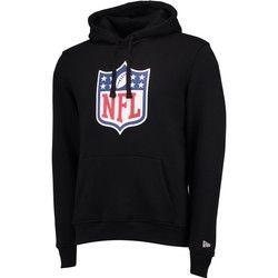 7a8a56e05 NFL Shield New Era PO Hoodie - Mens