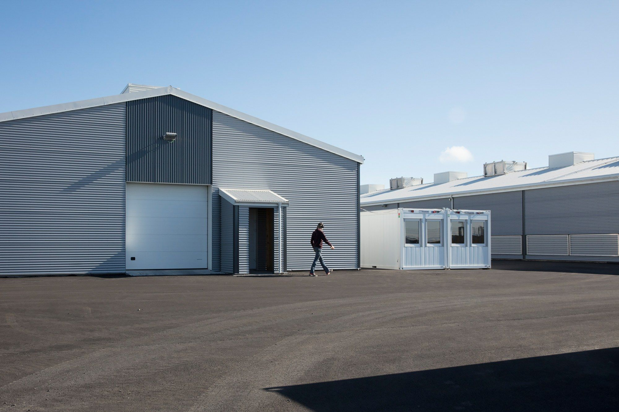 Inside the Icelandic Facility Where Bitcoin Is Mined ...