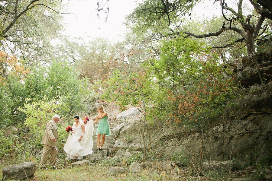texas-rustic-style-wedding