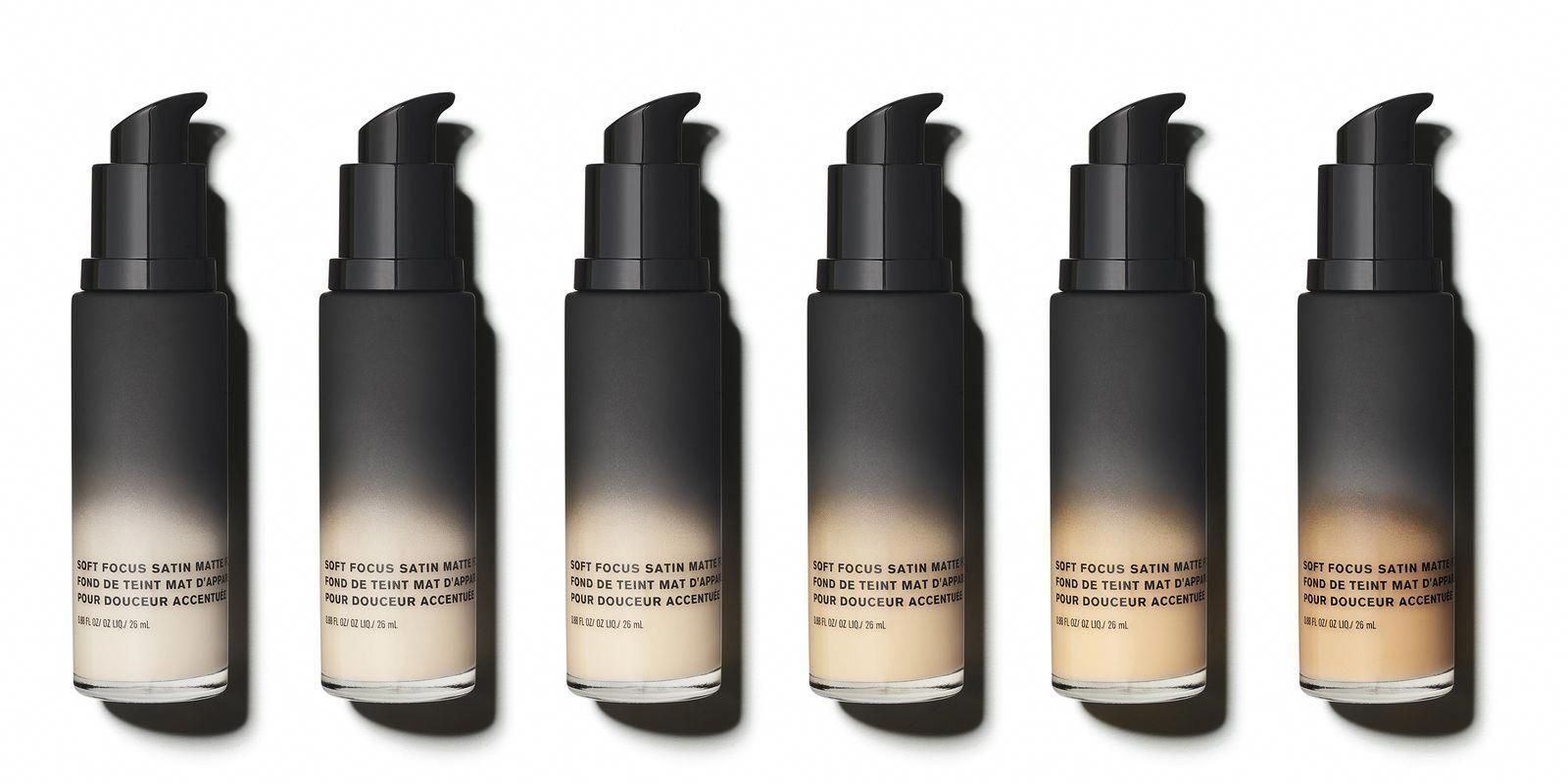 Best For Mattifying Oily Skin