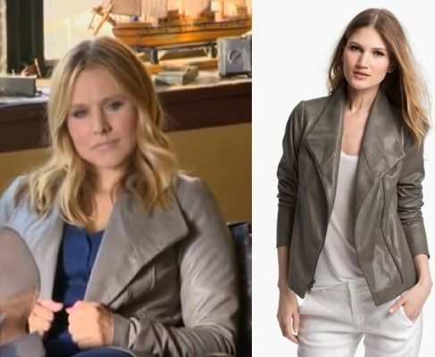 Veronica Mars Movie fashion & clothes: Veronica's (Kristen ...