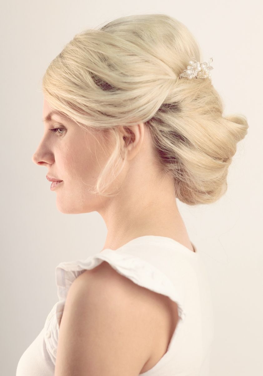 create beautiful hair student work 4 day bridal hairstyling