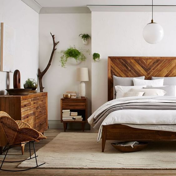 17 Timeless Bedroom Designs With Wooden Furniture For Pleasant Stay Home Decor Bedroom Home Bedroom Home