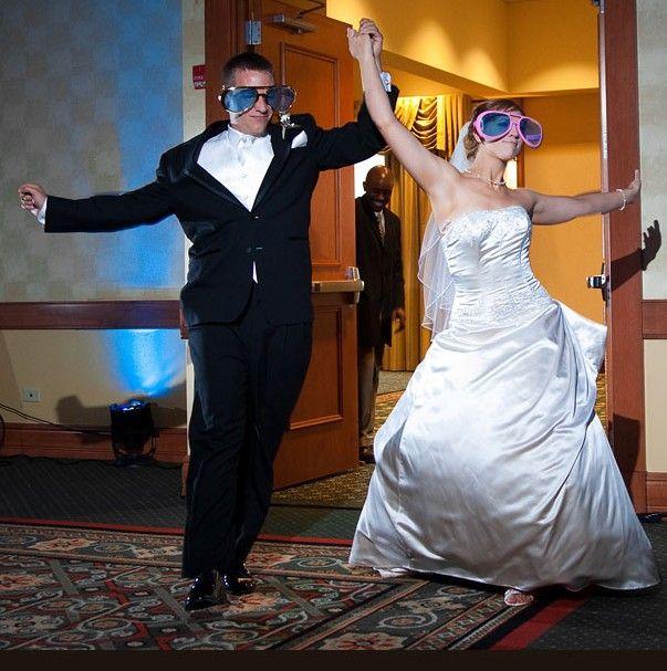 Steven Vance Strolling Violins Blog: Our Most Popular Wedding Party Introduction Music  #PittsburghWeddingMusic