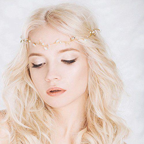 Bridalvenus Bridal Headband, Bridal Crown, Boho Bridal He... https://www.amazon.com/dp/B01N66DD24/ref=cm_sw_r_pi_dp_x_bTt.yb33S9XK2
