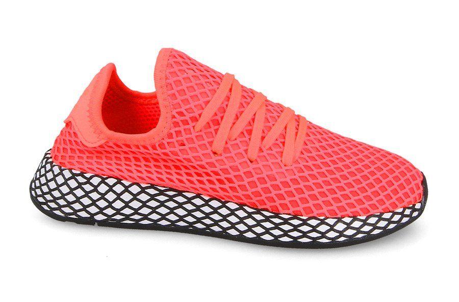13ca237a81129 Shoes adidas Originals Deerupt Runner J B41878(B41878) adidas Originals
