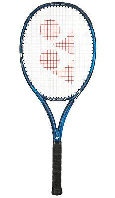 Details About Yonex 2020 Ezone Ace Tennis Racket 102sq 260g 16x19 Deep Blue Free Ems In 2020 Tennis Racket Tennis Rackets